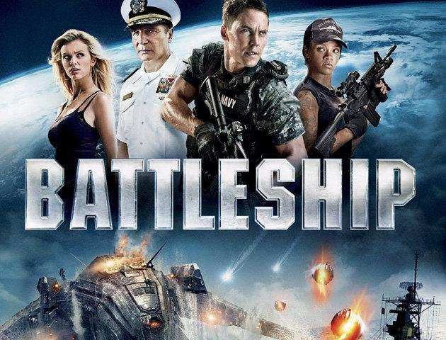 Battleship (2012) English Movie