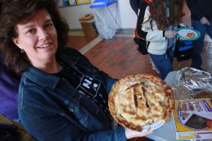 Celebrating Pi Day