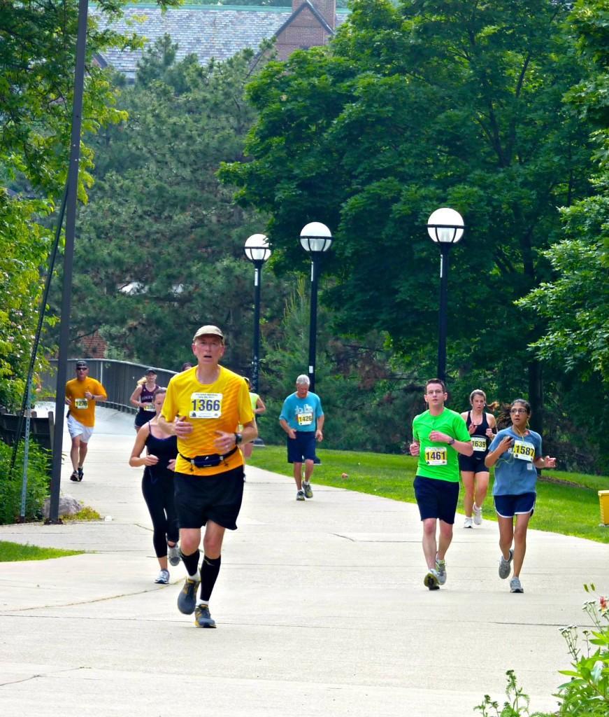 Arber Marathon