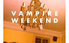 """Vampire Weekend: """"Vampire Weekend"""""""