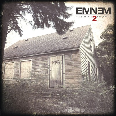 "Eminem's ""The Marshall Mathers LP 2″: Two Clashing Perspectives"