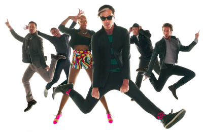 Fitz and the Tantrums and Capital Cities to Play in Detroit