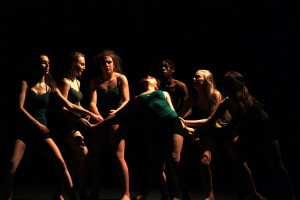 Student Choreographers Take the Spotlight at Dance Body's Winter Concert