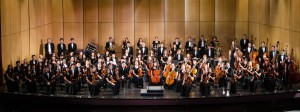CHS Students Play in Pioneer's Winter Orchestra Concert