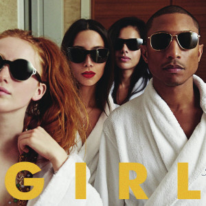 "ALBUM REVIEW: Pharrell, ""Girl"""