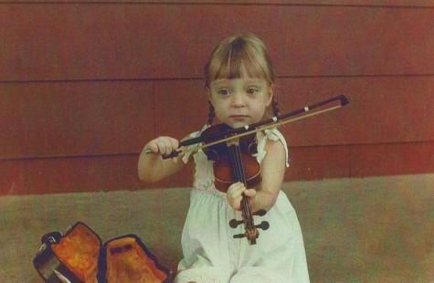 Alicia Doudna: Musical Healing