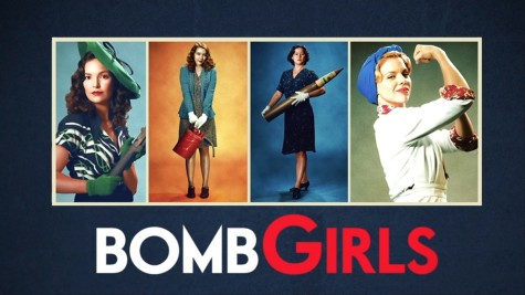 """Bomb Girls Television Review"""