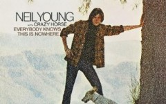 """Song of the Day: """"Down By The River"""" by Neil Young"""