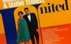 "Song of the Day: ""Hold Me Oh My Darling"" by Marvin Gaye and Tammi Terrell"