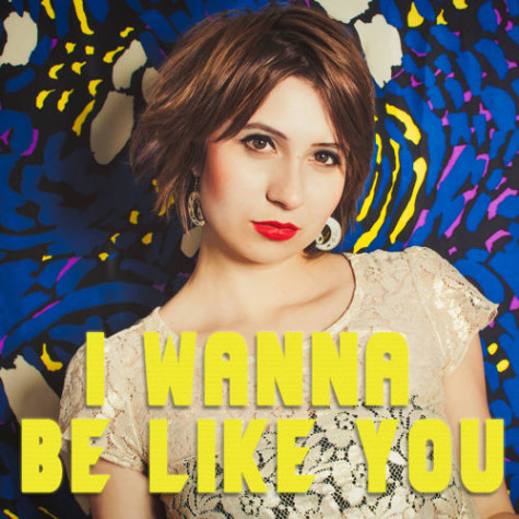 "Song of The Day: ""I Wanna Be Like you"" by Lauren Desberg"