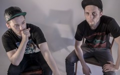 """Song of the Day: Four """"Five Seconds"""" by Lido and BrassTracks"""