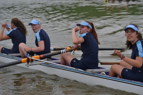 Midwest Scholastic Rowing Championship