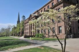 Wesleyan University Visit
