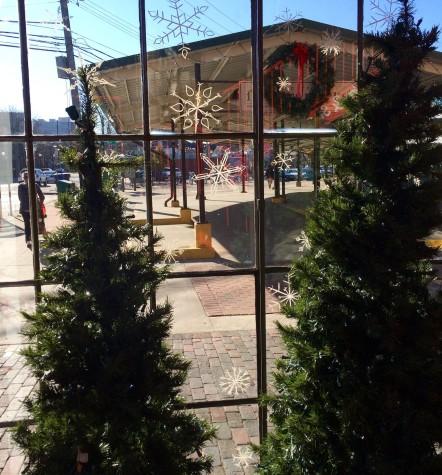 Christmas in Kerrytown