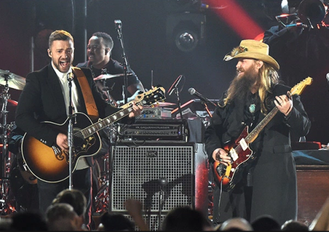 "Song of the Day: ""Tennessee Whiskey/Drink You Away"" by Justin Timberlake and Chris Stapleton"
