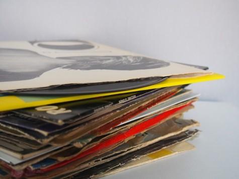Op-Ed: The Vinyl Crusade