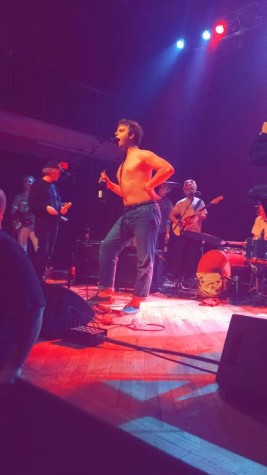 Concert Review: Mac Demarco Brings his Eclectic Jams to the Crofoot Ballroom