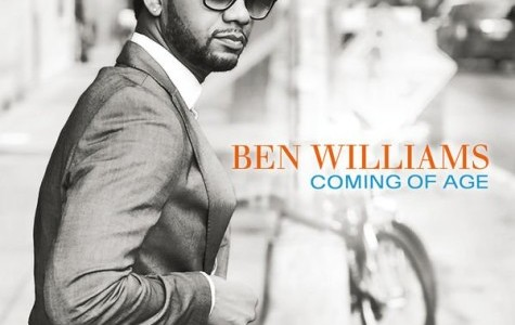 Ben Williams – Smells Like Teen Spirit