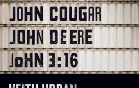 Keith Urban – John Cougar, John Deere, John 3:16