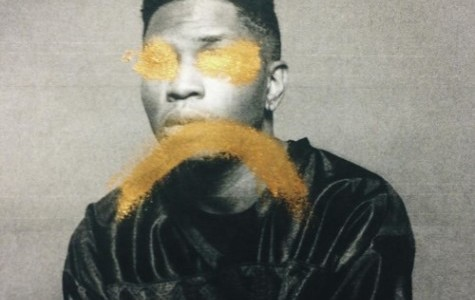 Gallant – Weight in Gold