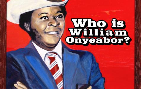 William Onyeabor – Shame