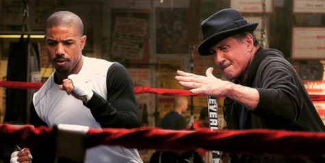 """Creed:"" Rocky for a new generation"