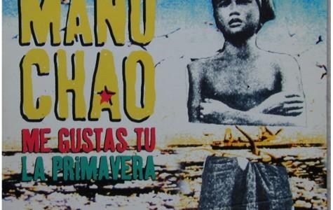 Manu Chao – Me Gustas Tú