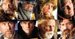 """The Hateful Eight"" Review"