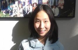 Jasmine Chang