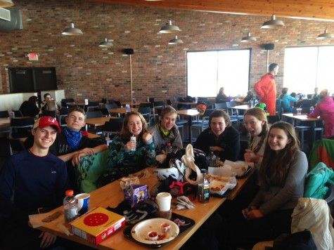 The Revival of CHS Ski Club