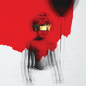 """Anti"" Album Review"