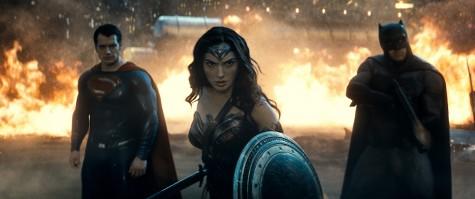 "Batman V. Superman: A Very ""Meh"" Superhero the Experience"