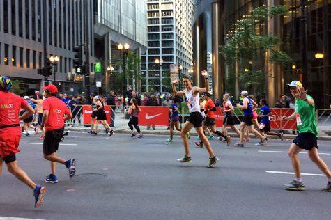 The Art of the Marathon