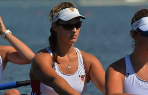 Kate Burns: From Scholastic Medalist to International Finalist