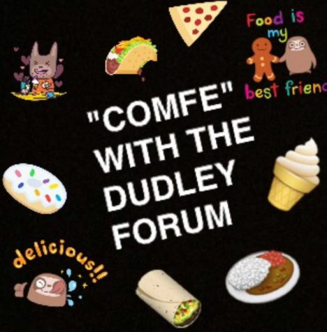 """""""ComFe"""" with the Dudley Forum"""
