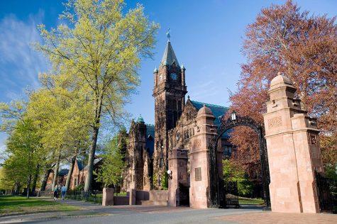 Mount Holyoke College Visit