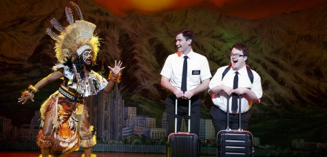Review: The Book of Mormon National Tour Charms Its Way into Detroit