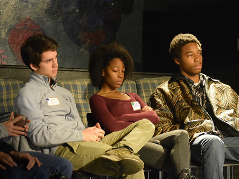 Neutral Zone Hosts Youth Diversity Forum