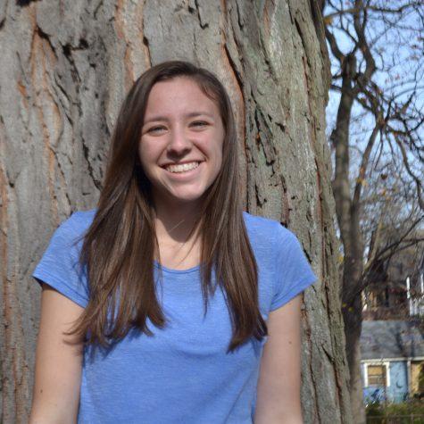 Megan Syer