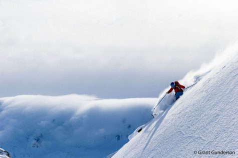 "Warren Miller's ""Here, There & Everywhere"""