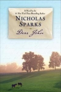 Book Review: Dear John by Nicholas Sparks