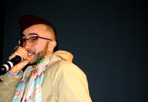 University of Michigan hosts 2012 Midwest Hip Hop Summit