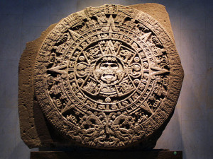 "The Mayan Calendar artifact found in Guatemala that tells us the ""end date."""