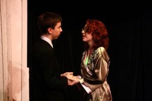 CET's Julius Caesar Opens March 21