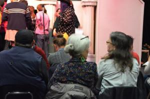 Pioneer High School Poetry Slam Sends Ten Poets to Finals