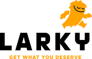 Larky Logo
