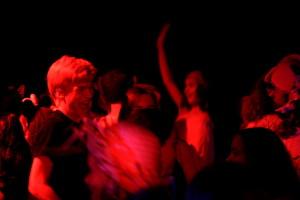 DeWoskin Halloween Dance is a Great Success