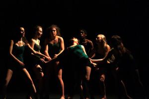 Student Choreographers Take the Spotlight at Dance Body's Winter Concert
