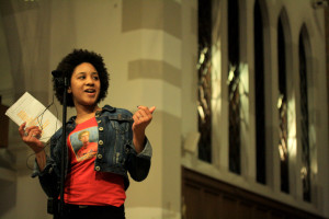 Martin Luther King Jr. Assembly Emphasizes the Importance of Living his Dream