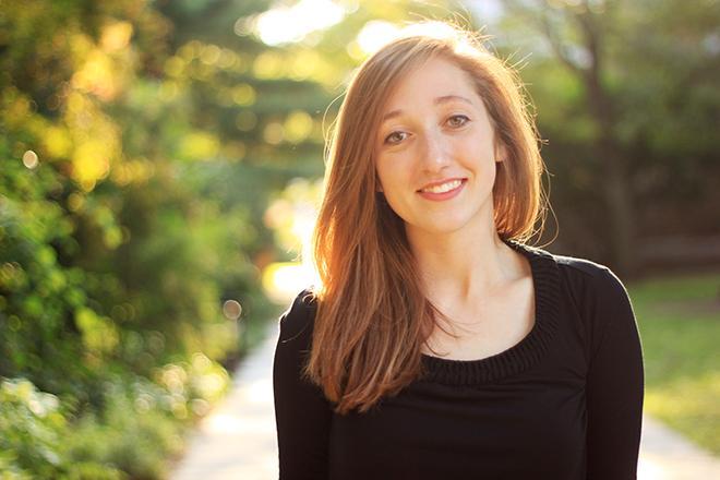 Katie Taub